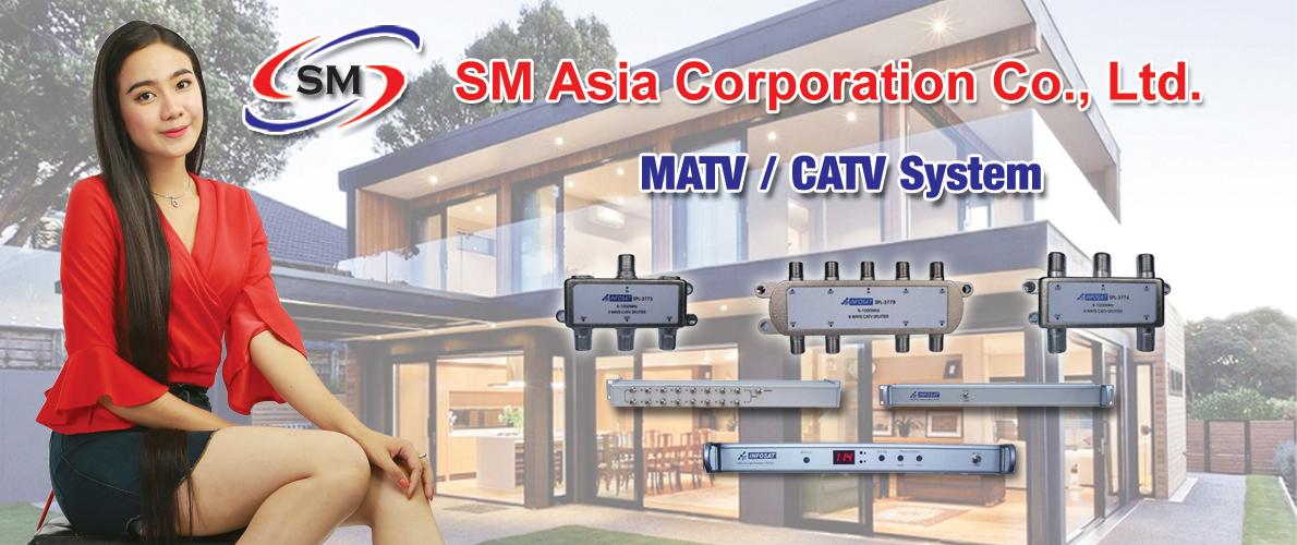 MATV/CATV System